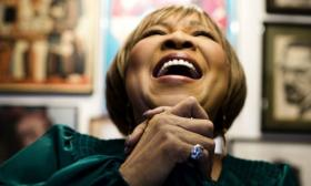 Crossroads' Staple Singers tribute continues with releases from Mavis Staples