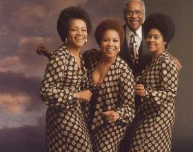 February Feature: Mavis Staples and the Staple Singers