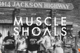 Wednesday's feature: The soundtrack of Muscle Shoals, a documentary about the small Alabama town of the same name, its recording studios and the now-famous musicians who recorded there.