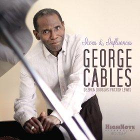 February's No. 1: George Cables - Influences and Icons