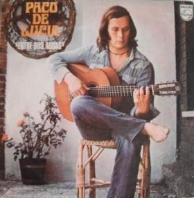 Global Village April feature: Spanish Flamenco guitarist Paco de Lucia