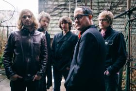 Featured Friday: Teeth Dreams from The Hold Steady