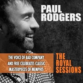 Friday: English rocker and singer-song writer Paul Rodgers