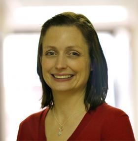 Psychiatrist Heidi Ogden