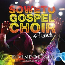 No. 1 last month: Soweto Gospel Choir. The group is currently touring North America.