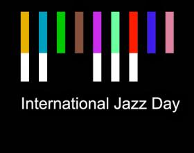 International Jazz Day is this Wednesday, April 30.