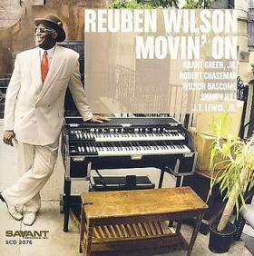 Jazz organ pioneer Reuben Wilson turns 79 Wednesday. He'll be featured alongside some of April's Big Beat artists.