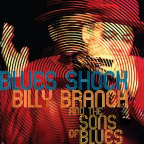No. 1 this month: Billy Branch and the Sons of Blues