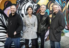 Kronos Quartet's latest world music project on Global Village