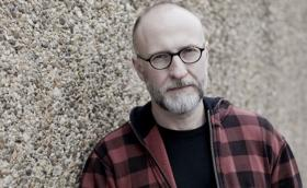June featured artist Bob Mould
