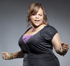 Tamela Mann will perform at the Riverfest Gospel Concert Monday, June 2