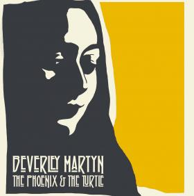Beverly Martyn, The Phoenix and the Turtle, 2014