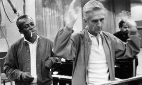 Arranger Gil Evans spotlighted in Jazz Profiles Tuesday.