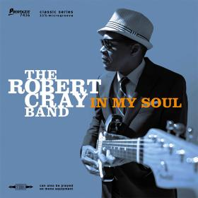 The Robert Cray Band, In My Soul, 2014