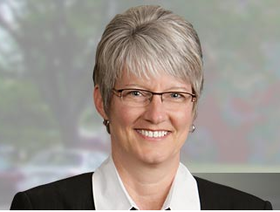 Wichita City Council Member Janet Miller