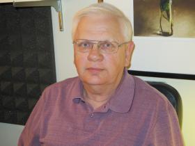 Gary Hoepner, witness to Dr. Goerge Tiller's murder