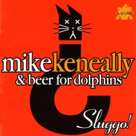 2013 reissue of Mike Keneally's 1997 album Sluggo!