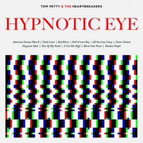 Tom Petty and The Heartbreakers will release Hypnotic Eye on July 29