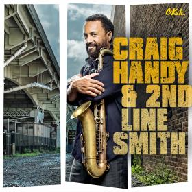 May's No.1: Craig Handy and 2nd Line Smith
