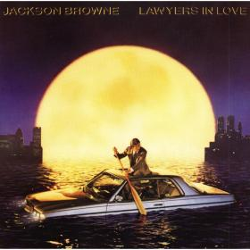 Jackson Browne's 1983 Lawyers In Love