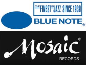 Blue Note reissues from Mosaic Records featured on Straight No Chaser