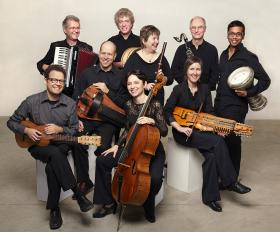 Celebrate Canada Day with Canada's Ensemble Polaris