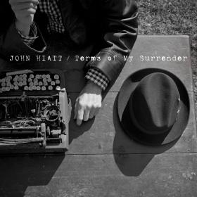 John Hiatt's new release Terms Of My Surrender