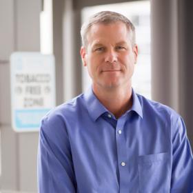 Kurt Ribisl, executive director of Counter Tools