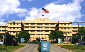 Colmery-O'Neil Medical Center
