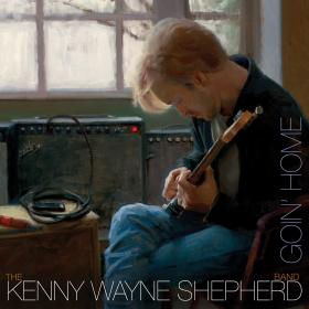 Kenny Wayne Shepherd's Goin' Home is the top album for June