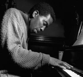 Celebrate the birthday of American jazz pianist Sonny Clark
