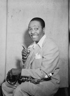 Night Train gives a birthday salute to blues great Louis Jordan