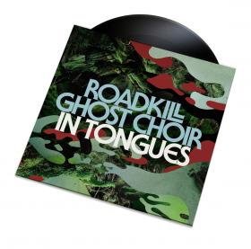 Roadkill Ghost Choir's new record In Tongues