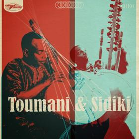 The latest release from Malian kora player and August featured artist Toumani Diabate