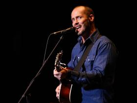 Singer, songwriter and storyteller Paul Thorn