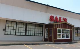 Sal's Japanese Steakhouse, 6829 E Kellogg Dr, had three employees and one guest come down with measles.
