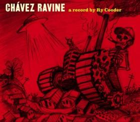 Chavez Ravine, the 2005 album from Ry Cooder