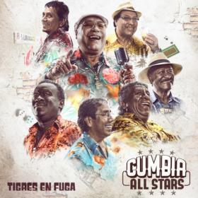 Cumbia All Stars' album Tigres en Fuga