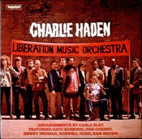 Charlie Haden and the Liberation Music Orchestra, 1969