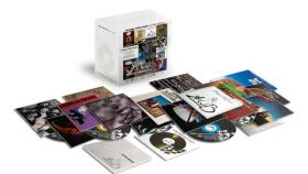 19-disk box set from Average White Band