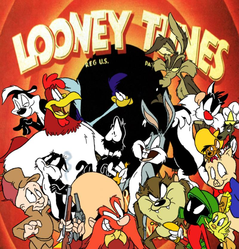 Carl Stalling was the composer who scored the music for Warner Brothers' Looney Tunes cartoons.