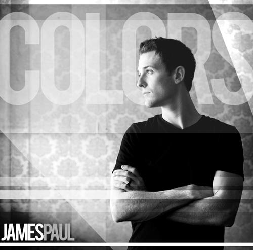 James Paul newest release, <i>Colors</i>