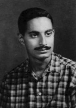 Mohan in 1963