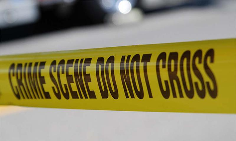 Nearly 13 percent of all homicides in Kansas are caused by domestic violence.