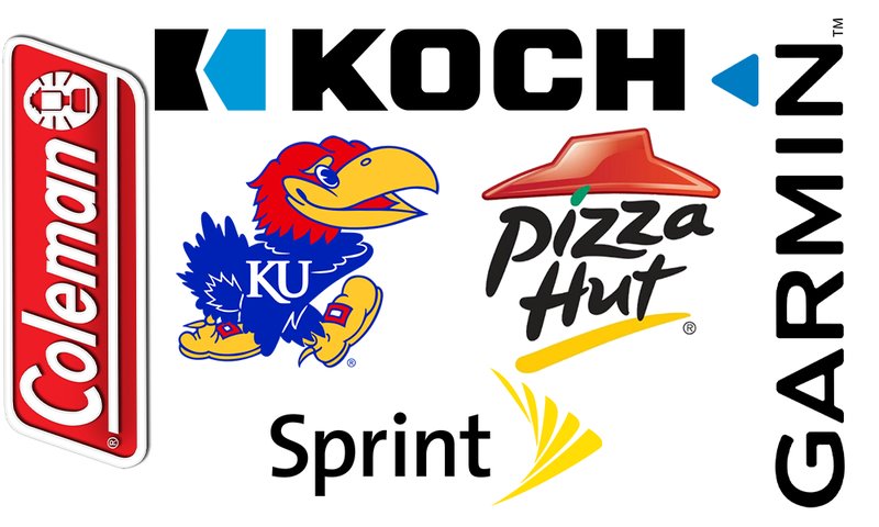 Survey names koch industries as the most recognizable for Koch industries