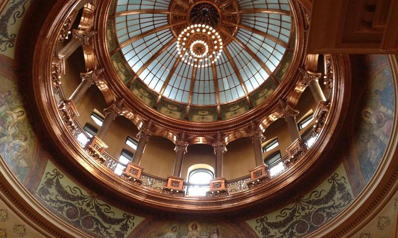 The Kansas Supreme Court heard arguments Wednesday on whether education in the state is adequate and how the new Legislature should precede.