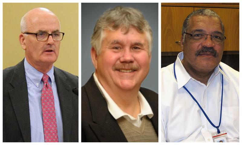State Rep. Jim Ward, state Rep. Henry Helgerson and former Wichita Mayor Carl Brewer are among those considering a bid for the 4th District Congressional seat.