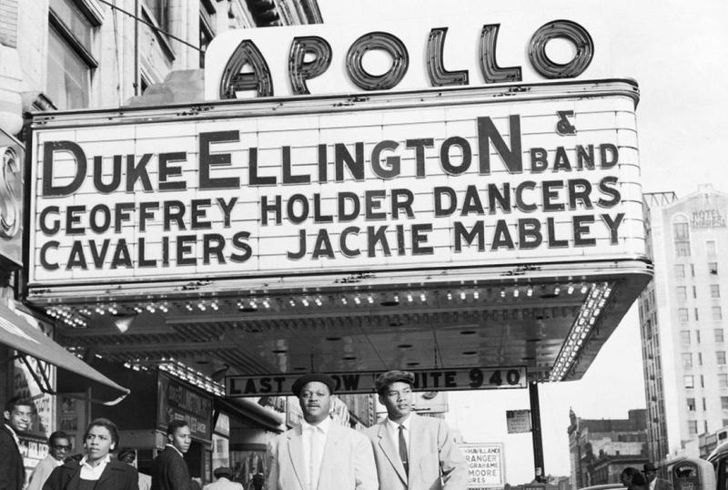Apollo Theater - New York City