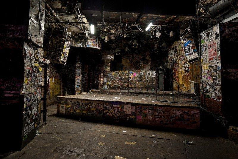 CBGB - New York City
