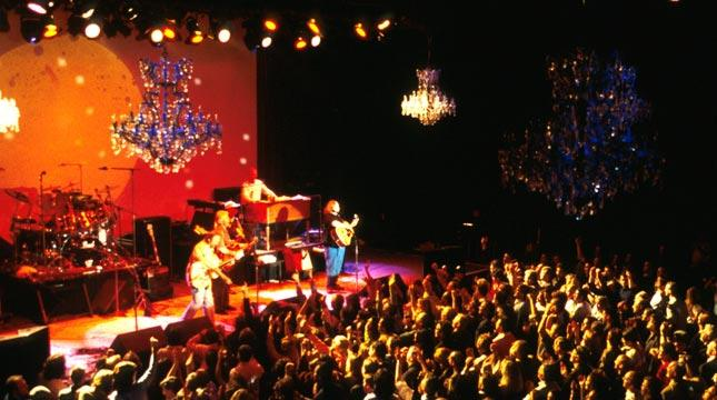 The Fillmore - San Francisco